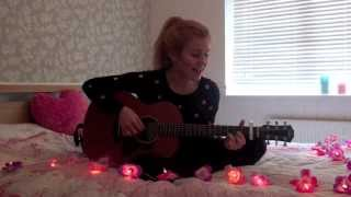 Tom Odell - Hold me (Cover) by Mollie Bylett