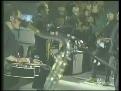 into the fire ( live asbury park ) bruce springsteen - YouTube
