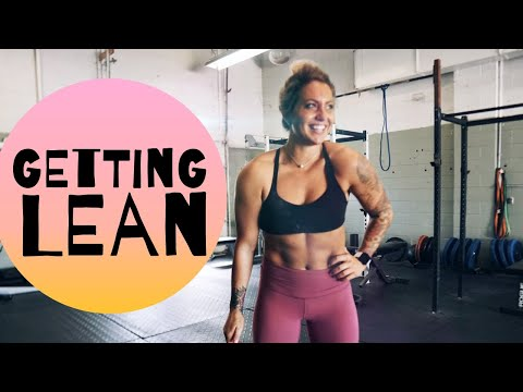 Train With Me In Under An Hour - The TRUTH About Getting LEAN