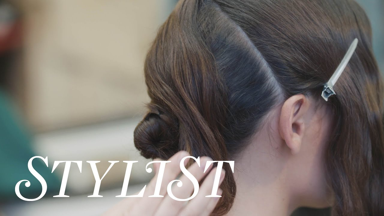 Hair Tutorial 3 Hairstyles For Medium Length Hair Youtube