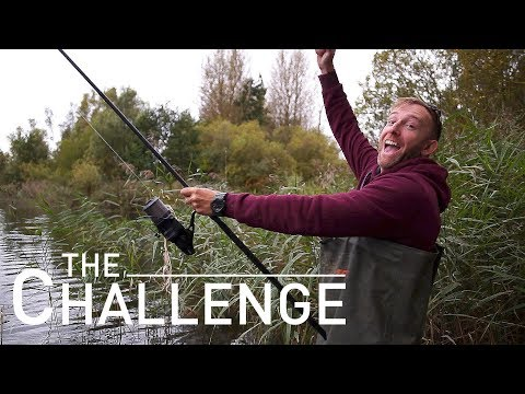 ***CARP FISHING TV*** The Challenge episode 16