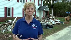 SBA Administrator Linda McMahon's Message to Those Impacted by Hurricanes