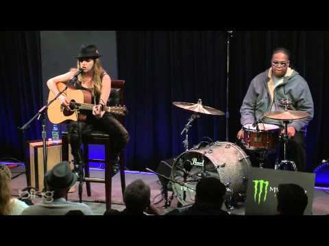 ZZ Ward - Last Love Song (Bing Lounge)