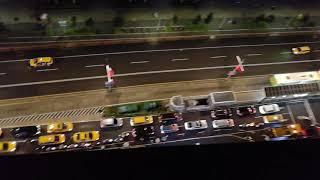 南京東路四段 交通事故(1)