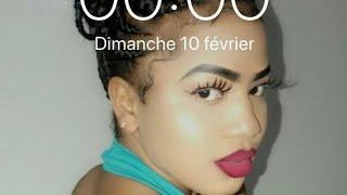 "L'incroyable anniversaire de Ndeye Sokhna la fille du ""Wouyay Challenge..."