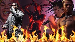 Download THE MOST LIT LIVE SHOWS & CONCERTS COMPILATION 3 (Ft. Travis Scott, A$AP Rocky, XXXTentacion...) Mp3 and Videos