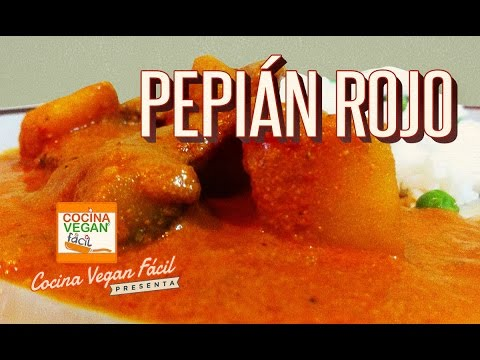 pepi n rojo cocina vegan f cil reeditado youtube