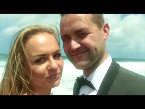 Ślub Marzeny i Roberta  - Cześć Pierwsza