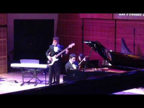 Dwight School London - Carnegie Hall