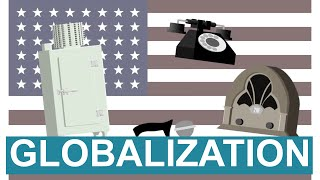 The Problem with Globalization