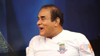 Programa CDL Entrevista - Coronel Paulo Afonso Cunha - 19 de Setembro de 2013