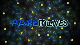 Azure Mines | ROBLOX | LIVE | FNL with Mckminer Gaming.