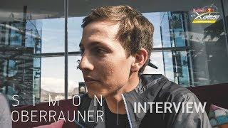 skywalk Paragliders - Simon Oberrauner im Interview über die Red Bull X-alps 2019