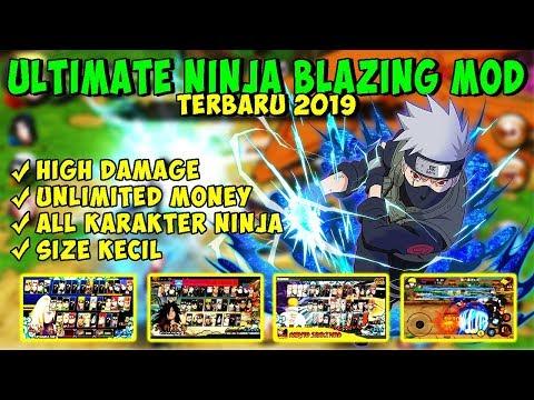 Full Download] Ultimate Ninja Blazing Mod Apk Etrbaru 2019