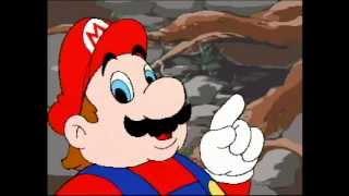 Hotel Mario: Where There
