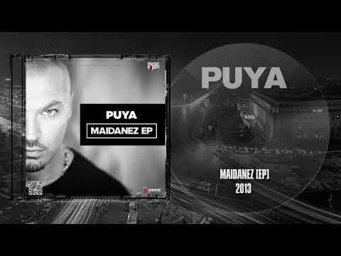 Puya - Nu Muncesti si Stai Acasa