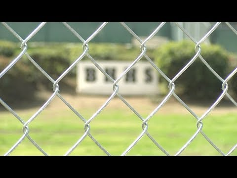 New Fence around Beverly Hills High School | KBEV Special Report