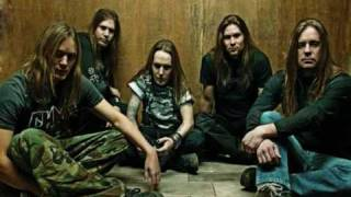 children of bodom talk dirty to me poison cover