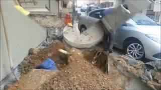 İski Kanalizasyon Arıza, Logar Açma, Tıkalı Kanal Açma İstanbul 0 537 940 27 49