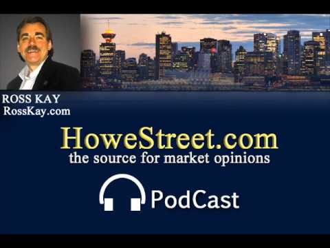 Canadian Real Estate Bubble Nearly 40 %! Ross Kay - June 22, 2015