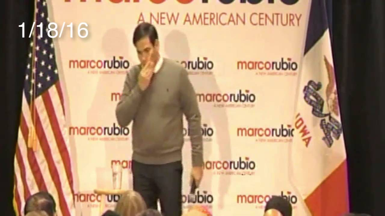 Marco Rubio Flip Flops on a Path to Citizenship for Illegal ...