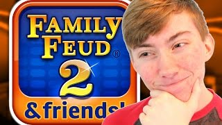 FAMILY FEUD 2 (iPhone Gameplay Video)