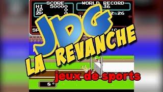 JDG la revanche - Les jeux de sports