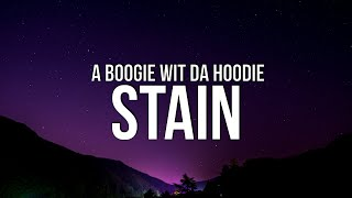Play Stain (feat. DaBaby)