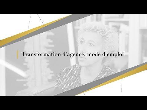 Transformation d'agence, mode d'emploi [Natalie Rastoin, Ogilvy]