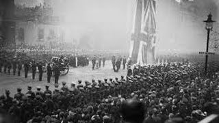 "#WW1Poetry:~""The Cenotaph"" by Charlotte Mew read by Anthony Davies #bluedotmusic #WW1"