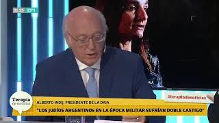 El presidente de la DAIA habló sobre el nazismo y la Argentina en los 40 - Terapia de Noticias