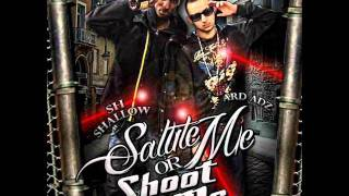 vuclip MOVE FROM ME - ADZ & SHALLOW FT CHASE [SALUTE ME OR SHOOT ME]