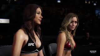総合格闘技 PS4 UFC2 サントスマイト 検索動画 24