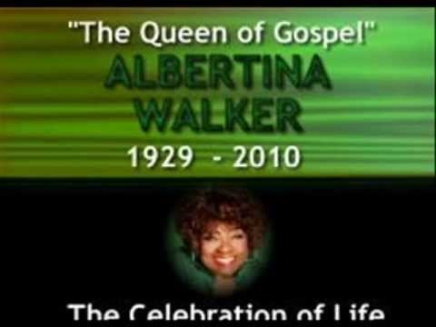 Work On me- Albertina Walker And Milton Biggham