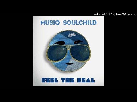Musiq Soulchild - My Bad (feat. Willie Hyn)