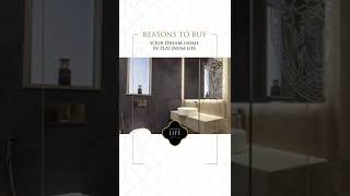 Reasons To buy Your Dream Home at Platinum Life | Mumbai Property Excahnge