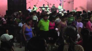 baile regional en jacaltenango guatemala 9