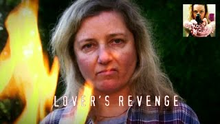 DEADLY WOMEN | Lover