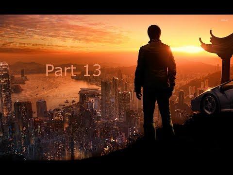 Sleeping Dogs Definitive Edition Walkthrough Gameplay Part 13:- Sun On Yee