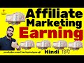 Hindi Online Earning from Affiliate Marketing Amazon, Flipkart Etc