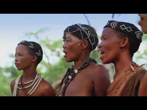 Lagu Afrika Utara