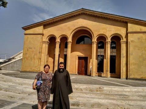 Хотите знать об Армянской Церкви?