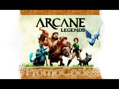 ***OUTDATED*** Arcane Legends -