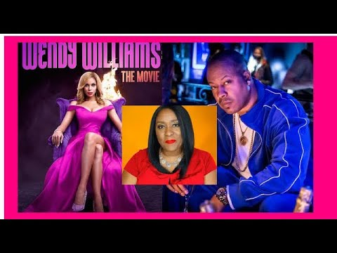 Kevin CHEATING | Bad LUCK | Wendy Williams | The Movie | Lifetime | Review
