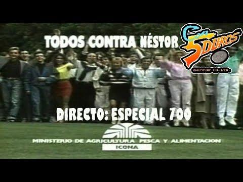 DIRECTO: ESPECIAL 700 - TODOS CONTRA NÉSTOR