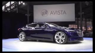 видео Opel Cascada Turbo » Автомобильные новости