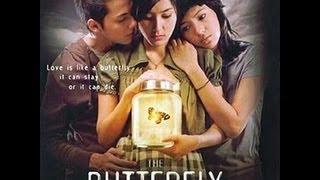 Butterfly - Melly Goeslow ft. Andhika Pratama lyrics