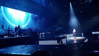 Celine Dion - Courage (Live in Chicago December 1st, 2019)