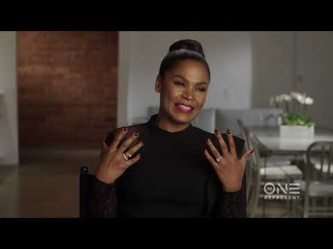 Nia Long Reflects on Filming 'Best Man' & Slapping Taye Diggs  Uncensored