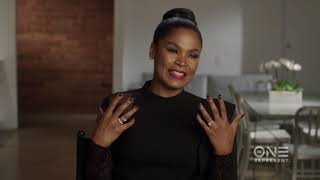 Nia Long Reflects on Filming 'Best Man' & Slapping Taye Diggs | Uncensored streaming